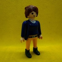 Playmobil Mujer actual, chica city