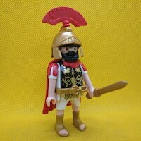 Playmobil Optión romano