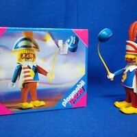 Playmobil Payaso happy birthday special REF 4601
