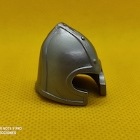 Playmobil Casco medieval