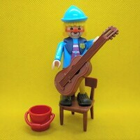 Playmobil Payaso con guitarra
