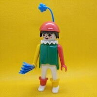 Playmobil Antiguo payaso, bufón