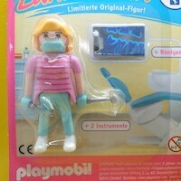Playmobil Dentista