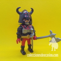 Playmobil Caza dragones Special REF 4633