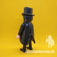 Playmobil Abraham Lincoln