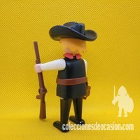 Playmobil Antiguo sheriff