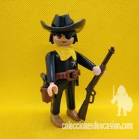 Playmobil caza recompensas, Marshall