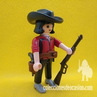 Playmobil Billy el Niño