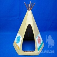 Playmobil Tipi india antigua