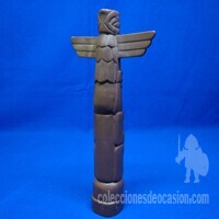 Playmobil Totem indio